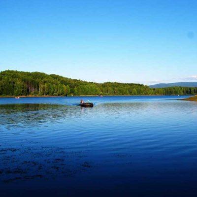 Власинко-езеро