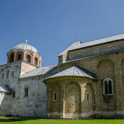 манастира-Студеница